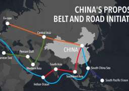 UAE is a key component of Belt and Road Initiative, says top Chinese official