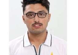 Swabi-born Mohammad Asad set to follow Yasir Shah's footsteps