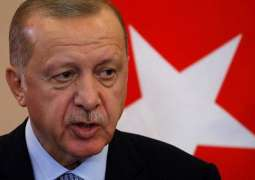 Turkish President Recep Tayyip Erdogan Plans to Discuss Syria With Putin After Visit to US