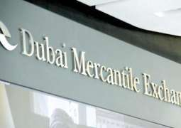 DME registers 21% increase in exchange trading volume