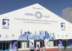 Think Science Ambassadors showcase energy and technology innovations at ADIPEC