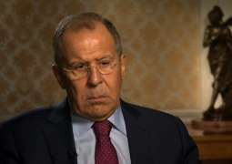 Russian Foreign Minister Sergey Lavrov Comments Jokingly on US 2020 Presidential Election: 'We Will Resolve Problem'