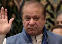 Nawaz Sharif conditionally allowed to fly to London