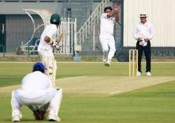 Imran Butt, Aizaz Cheema star on day two