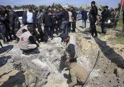 Israel Neutralizes Jihadist Palestinian Leader in Damascus - Militant Group