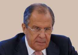 Emerging Economies Drawn to BRICS Due to Inclusive Trade Support- Russian Foreign Minister Sergey Lavrov
