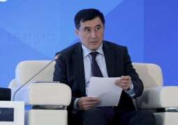 SCO Secretary-General Expecting Specific Cooperation Proposals From Afghanistan