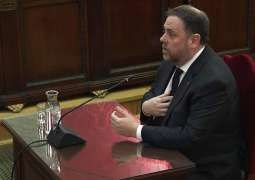 EU Parliament Should Have Decided on Mandate of Jailed Ex-Catalan Leader - Court Adviser