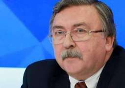 Uranium Particles Discovered by IAEA in Iran Not Related to JCPOA - Ulyanov