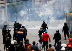 Former UN Official Says Military Coup in Bolivia Bodes Ill for Democracy Across Region