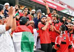 UAE Football Association decides to participate in 24th Arabian Gulf Cup
