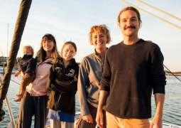 Eco-Activist Greta Thunberg to Cross Atlantic by Catamaran to Attend COP25 in Madrid