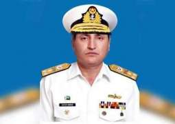 Naval Chief Admiral Zafar  Mahmood Abbasi undertook official visit of Qatar and held a special meeting with Qatari Prime Minister