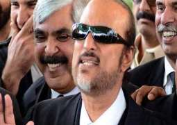 If Nawaz Sharif does not  come back then PM would be alleged of giving NRO: Babar Awan