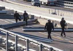 Catalan Police Disperse Separatists Blocking Highway Between Spain, France - Reports