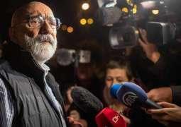 Turkey Rearrests Opposition Journalist Ahmet Altan Week After His Release - Lawyer