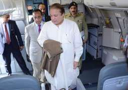 Federal cabinet's sub-committee grants four-week conditional permission to Nawaz Sharif for London