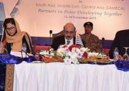 Diplomatic processes in over Kashmir not being supported by India: Masood Khan