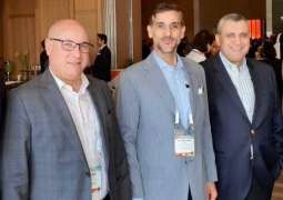 Al Midfa concludes participation in 86th UFI Global Congress in Bangkok