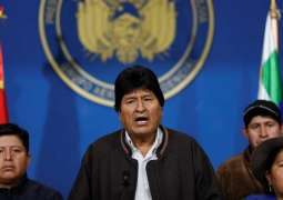Crisis in Bolivia Latest Signal of Deepening Militarization of Latin American Politics