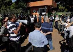 Brazil's Security Forces Working to Resolve Venezuelan Embassy Spat Peacefully- Presidency