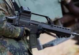 Germany Heading Toward New Arms Exports Record