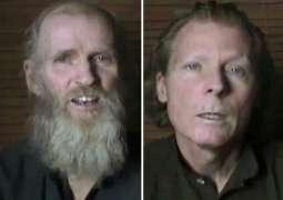 Swap of Taliban, Western Hostages in Afghanistan Sparks Various Reactions