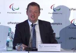 "International Paralympic chief salutes Dubai for ""amazing"" World Para Athletics Championships"