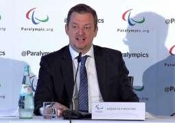 International Paralympic chief salutes Dubai for 'amazing' World Para Athletics Championships