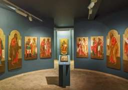 Arab Countries Very Interested in Russian Fine Art Exhibitions - Museum Director
