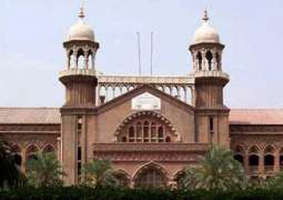 Removal of Nawaz Sharif's name from ECL: LHC adjourns hearing till tomorrow