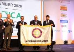 الإمارات تستضيف مؤتمرين للمتداولين في الأسواق المالية نوفمبر 2020