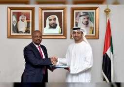 MoFAIC receives credentials of new Kenyan Ambassador