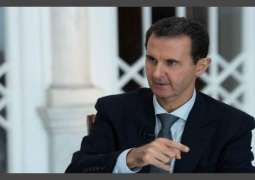 Syrian President Bashar Assad Questions Allegiance of Some Members of Syrian Constitutional Committee