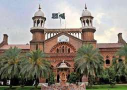 LHC admits for hearing PML-N's petition against Nawaz Sharif's name on ECL