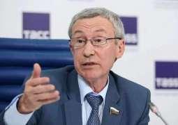 Record-Large International Journalist Delegation Visited Crimea November 12-14 - Lawmaker