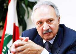Lebanese Gov't to Hold Consultations on Safadi's Premiership on Monday - Reports