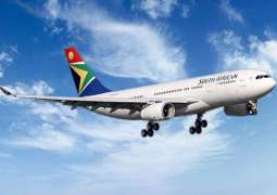 South African Airways Extends Cancellations of Domestic, Regional Flights Due to Strike