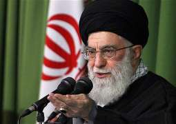 Iran's Khamenei Pardons 32 People Convicted of Undermining National Security - Reports