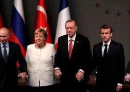 Date of Istanbul-Format Summit on Syria Not Set - Peskov