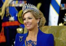 Queens of Netherlands to come to Pakistan on three-day official visit