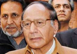 Imran showed wisdom, vision by not accepting advice  of inexperienced players: PML-Q president and former Prime Minister (PM) Chaudhry Shujaat Hussain