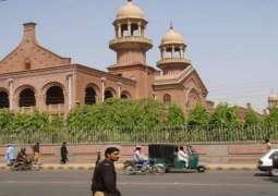 LHC's draft  recommends four-week time for Nawaz Sharif's treatment in London