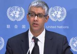 UN Aware of Lebanese Gov't Plans to Nominate Safadi for Prime Minister - Spokesman