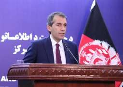 Three Taliban-Linked Militants Remain in Afghan Prison - Presidential Spokesman