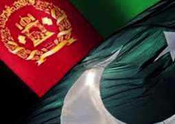 Pak-Afghan agree to resolve bilateral matters through dialogue