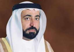 Sharjah Ruler condoles with King Salman on death of Prince Turki bin Abdullah Al Saud