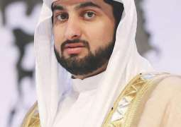 Ahmed bin Mohammed welcomes International Sports Innovation Conference participants