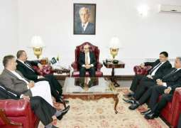 Lawyers must project Kashmir case in true perspective: Azad Jammu Kashmir (AJK) President Sardar Masood Khan