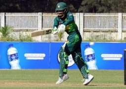 Mohammad Hasnain six wickets guides Pakistan to 90-run win over Sri Lanka